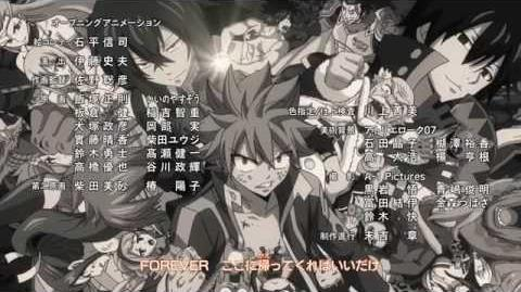 Fairy Tail Ending 20