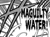 Maguilty Water