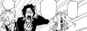 Les Trimens révèlent qu'Ichiya s'est fait kidnappé