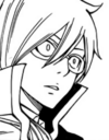 Inbel choqué face à la force de Natsu