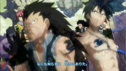 Fairy Tail Opening 8