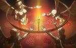 Épisode 96-05-Réunion au conseil magique a propos de fairy tail
