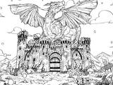 Guilde Magia Dragon