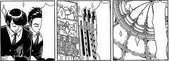 Magasin Magique de crocus intérieur