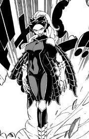Satan Soul Mirajane Alegria
