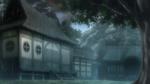 Village de la Pluie anime