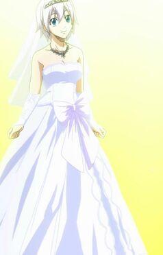 Lisana mariage