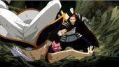 Gildarts bat Natsu