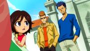 Épisode 112 - Kanna rencontre Macao et Wakaba
