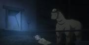 Maison de Mavis Anime Intérieur