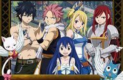 Team natsu4