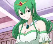 Jade inquiète