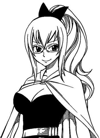 Manga - An X791