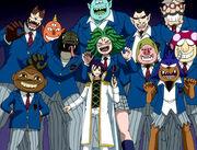 Académie des Monstres