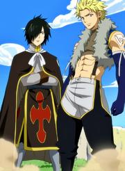 Les Dragons Jumeaux