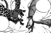 Les deux dragons combattent toujours