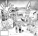 Obstone