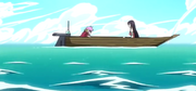 Barque Magique 2