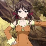 Zeira X686 anime