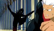 Mister Sol affronte Elfman