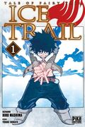 Tome 01 (Ice Trail)