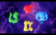 Les Guildes de l'Alliance de Lumière