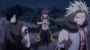 Les trois chasseurs de Dragons ont provoqué la colère de Mald Gheel