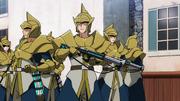 Armée de Stella