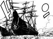 Flotte Navale Arbaless