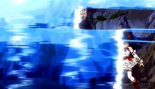 Explosion Aquatique