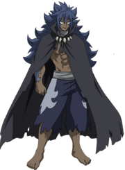 Apparence Acnologia