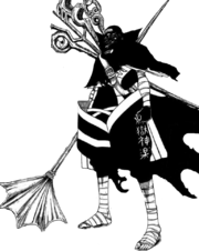Mistgun manga