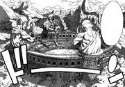 Le grand tournoi de la magie