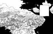 Forêt de l'Ouest