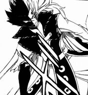 Mode dragon de l'ombre blanche