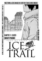 Ice trail 11