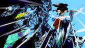 Kanna contre les Soldats Phantom