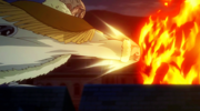 Makarof frappe Atlas Flame
