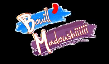 Logo B'M