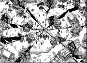 Gildarts détruit village