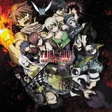 Fairy Tail Original Soundtrack Vol. 6
