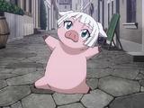 Animal Soul : Cochon