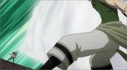 Wendy vs jackal anime