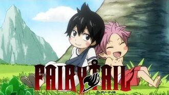 Fairy Tail Final Season - Ending 2 PIERCE