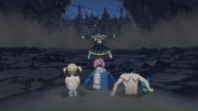 Jera a protégé Fairy Tail