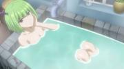 Brandish apparait dans la salle de bain de Lucy