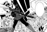 Yukino est vaincue par Kagura