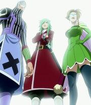 L'Unité de Raijin