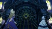 Lucy et Yukino veulent détruire Eclipse