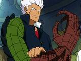 Beast Arm : Reptile